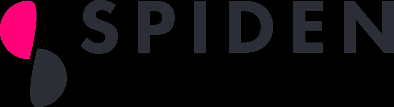 Spiden logo