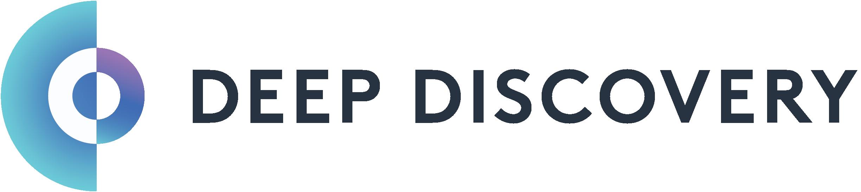 Deep Discovery logo