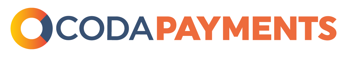 Coda Payments logo