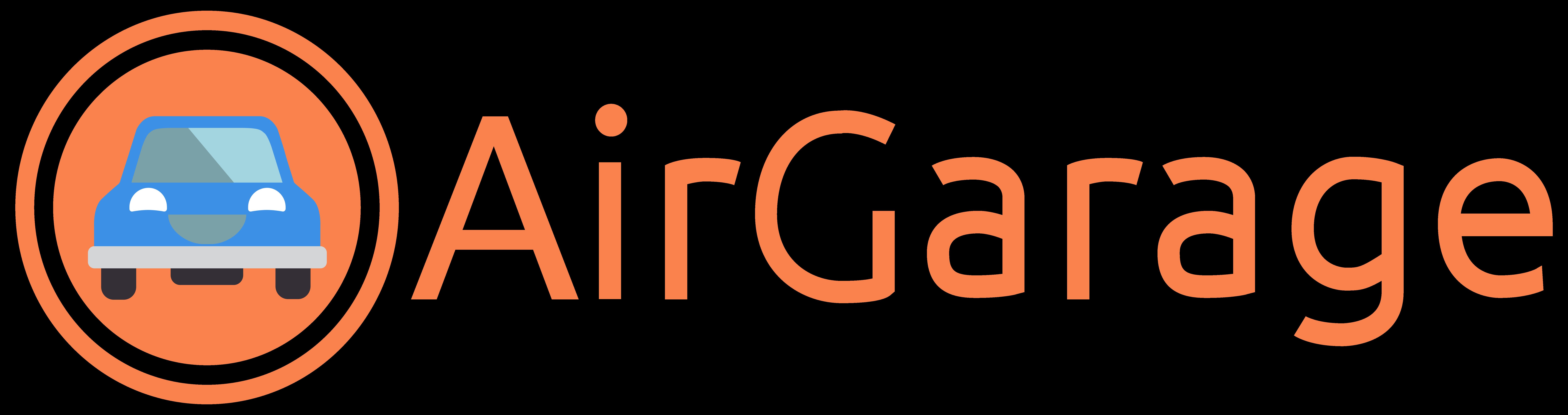 AirGarage logo