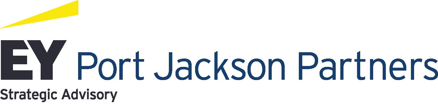 EY Port Jackson Partners logo