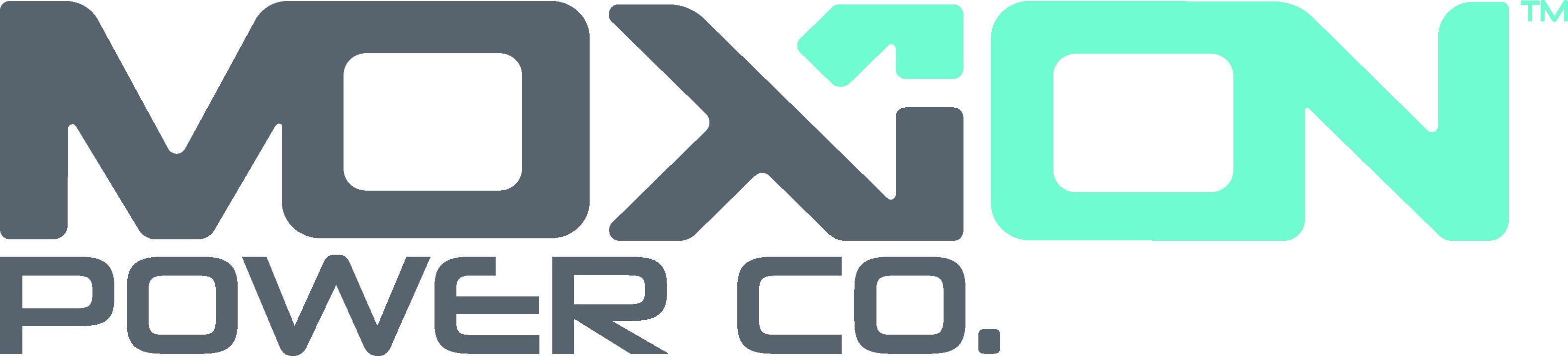 Moxion Power logo