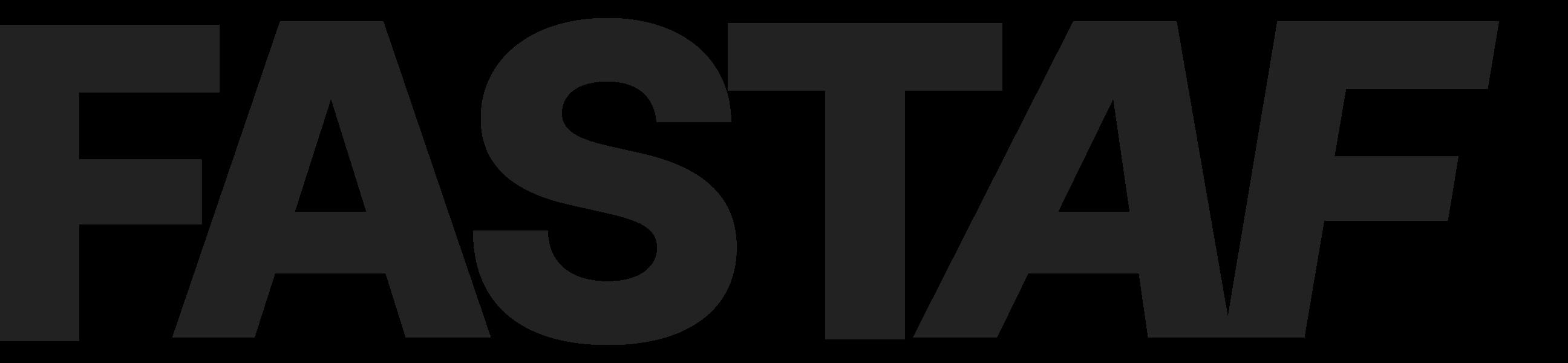 FastAF logo