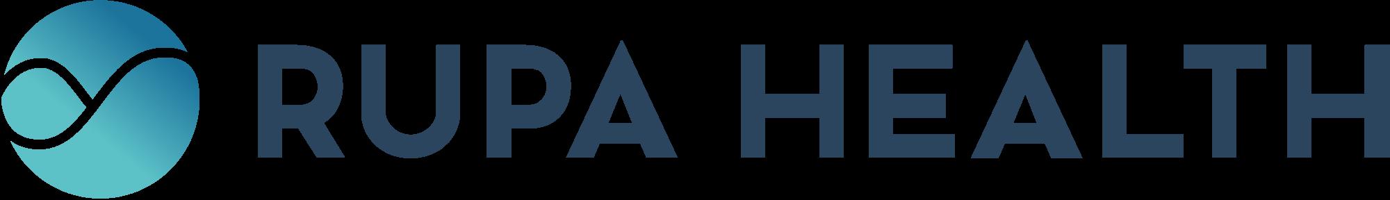 Rupa Health logo