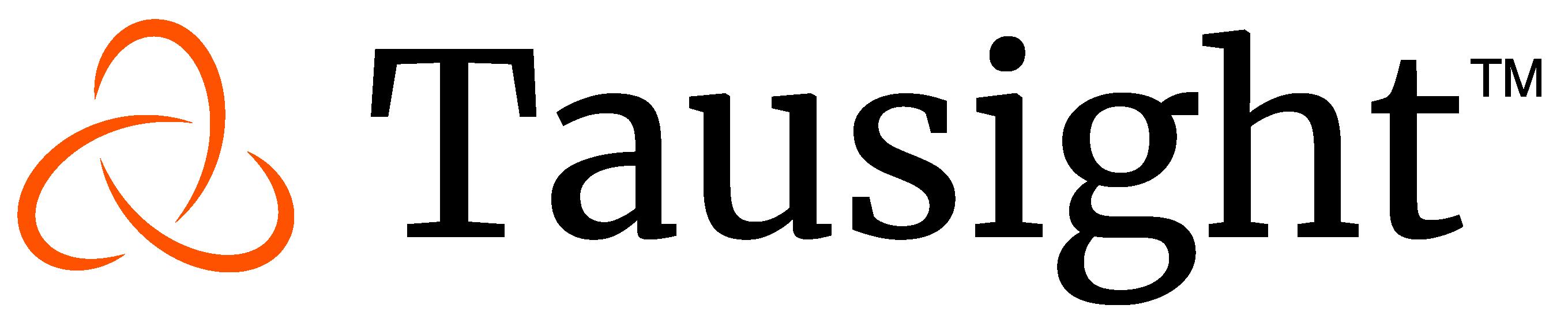 Tausight logo