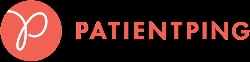 PatientPing logo