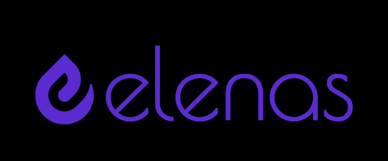Elenas logo