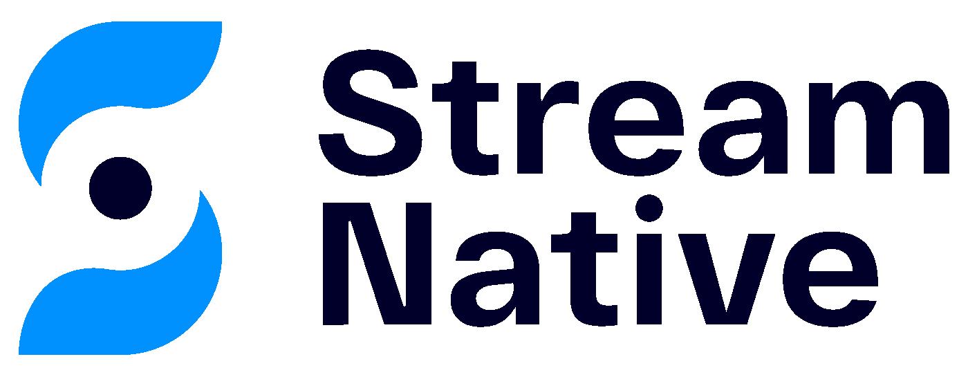 StreamNative logo
