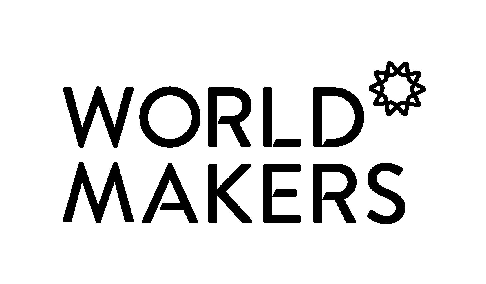 World Makers logo
