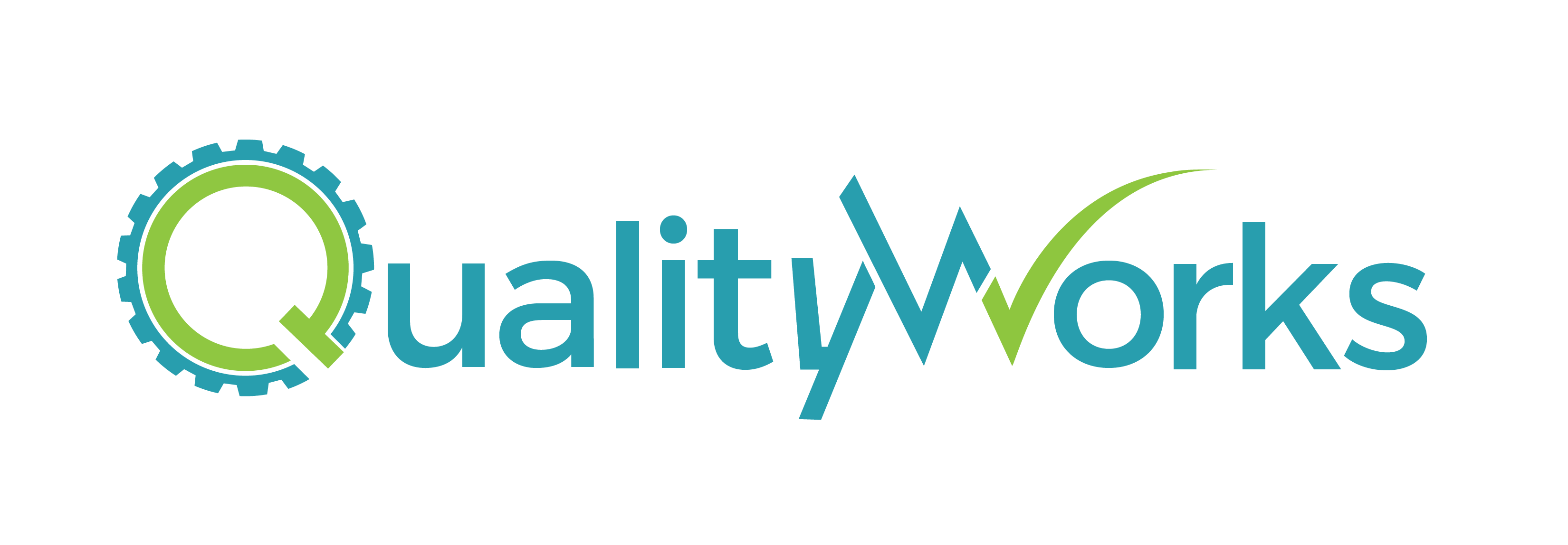 QualityWorks Consulting Group logo