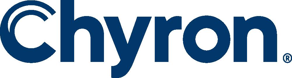 Chyron logo