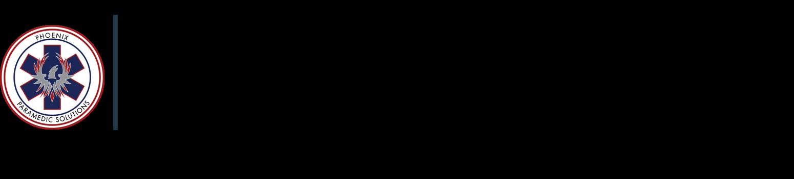 Phoenix Paramedic Solutions logo