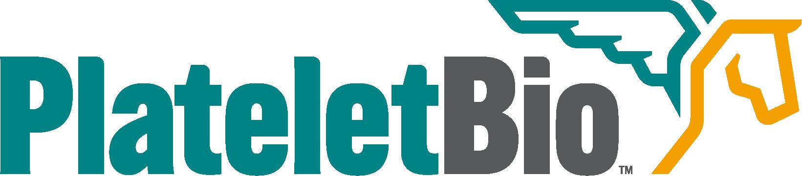 PlateletBio logo