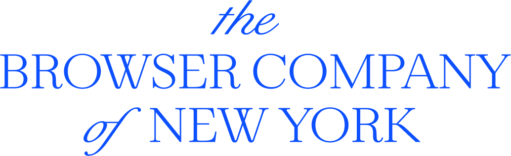 The Browser Company logo
