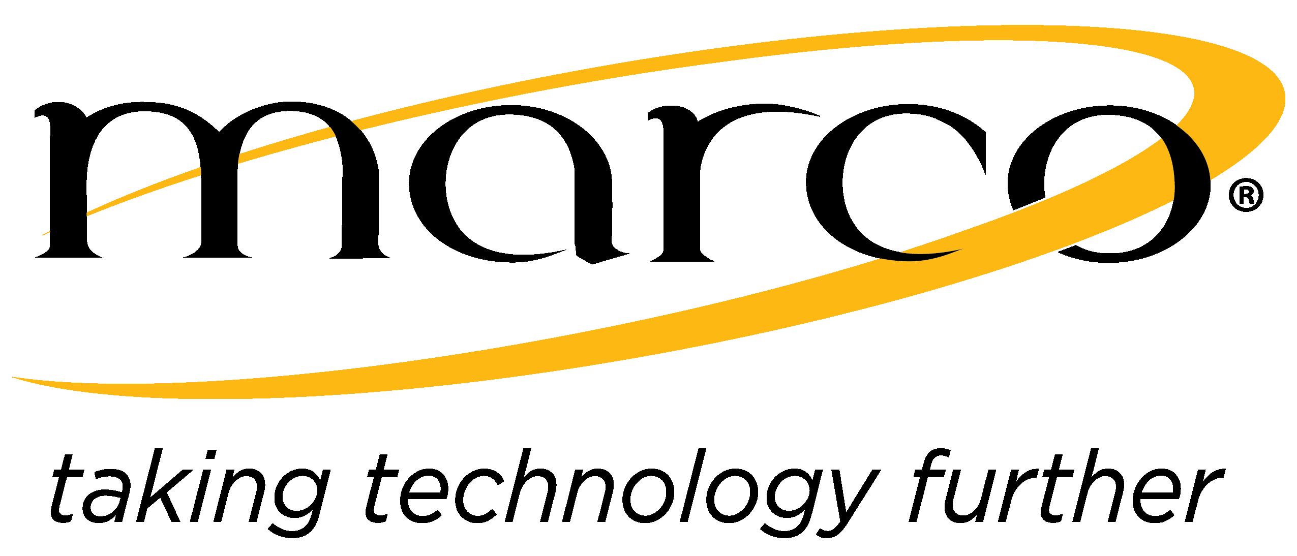 Marco Technologies LLC logo