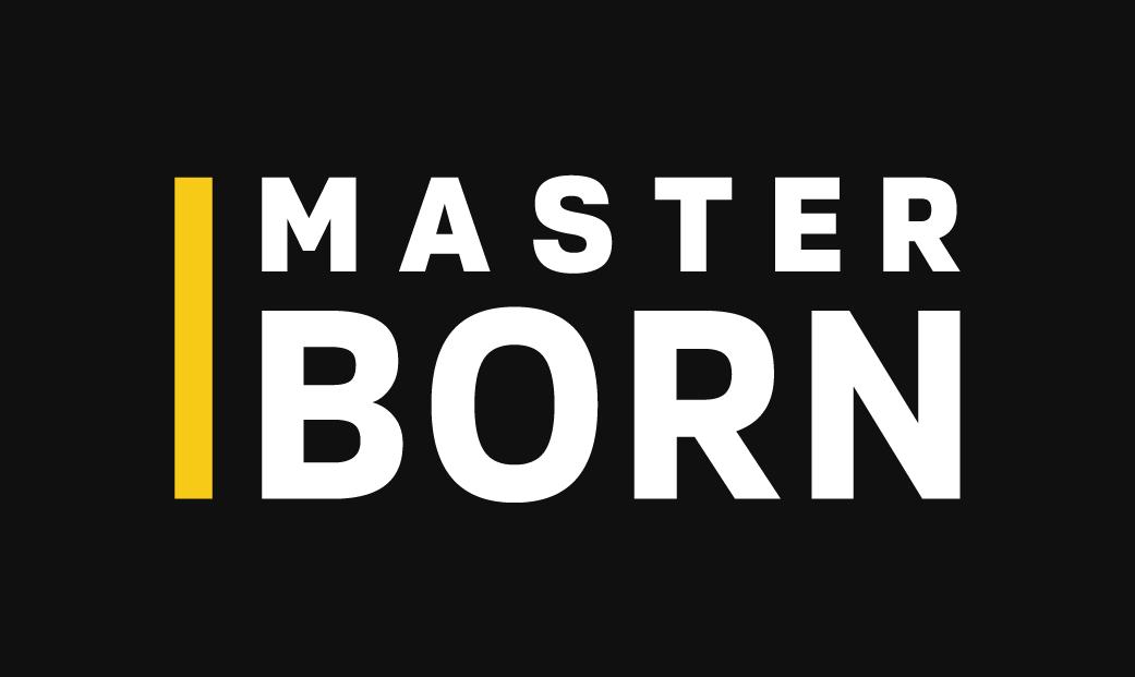 MasterBorn Software logo