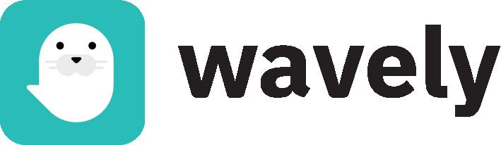 Wavely logo