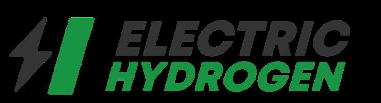 Electric Hydrogen logo