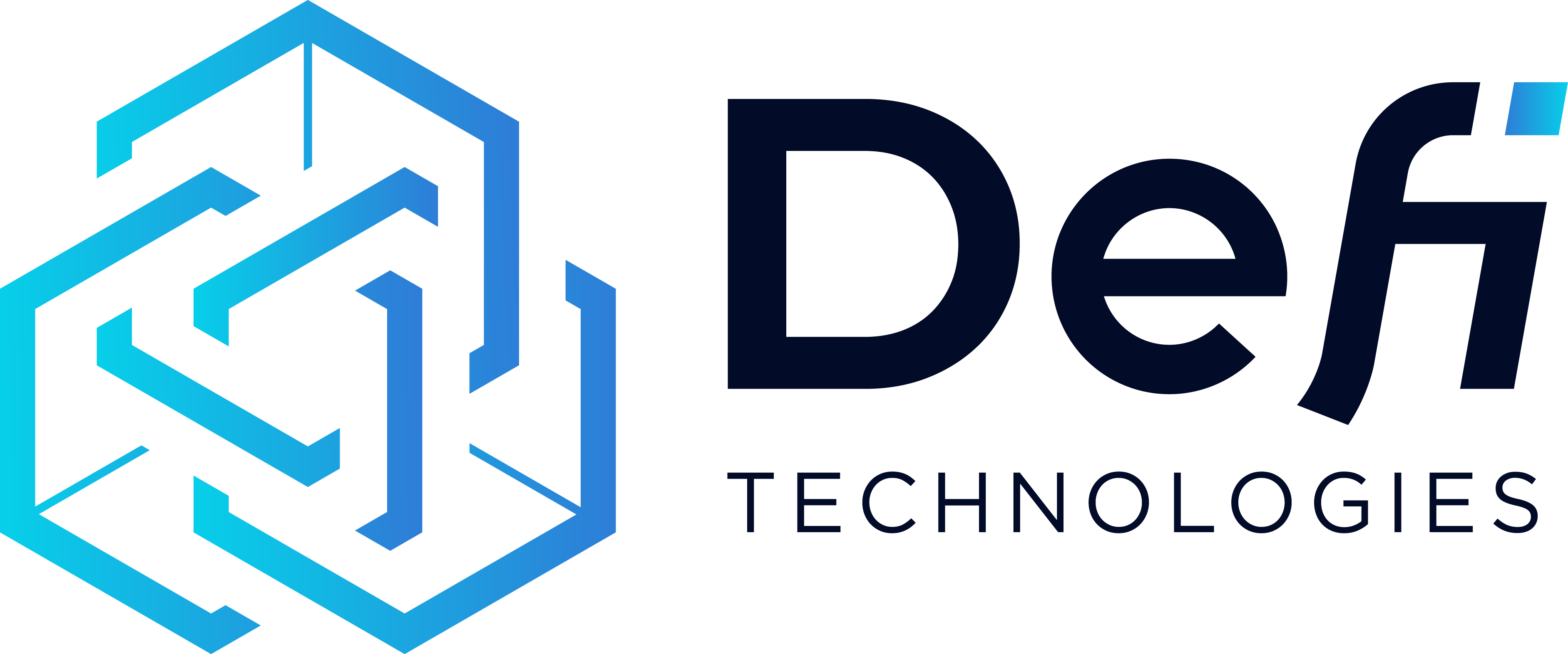 DeFi Technologies, Inc. logo