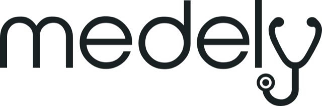 Medely logo