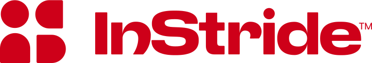 InStride logo