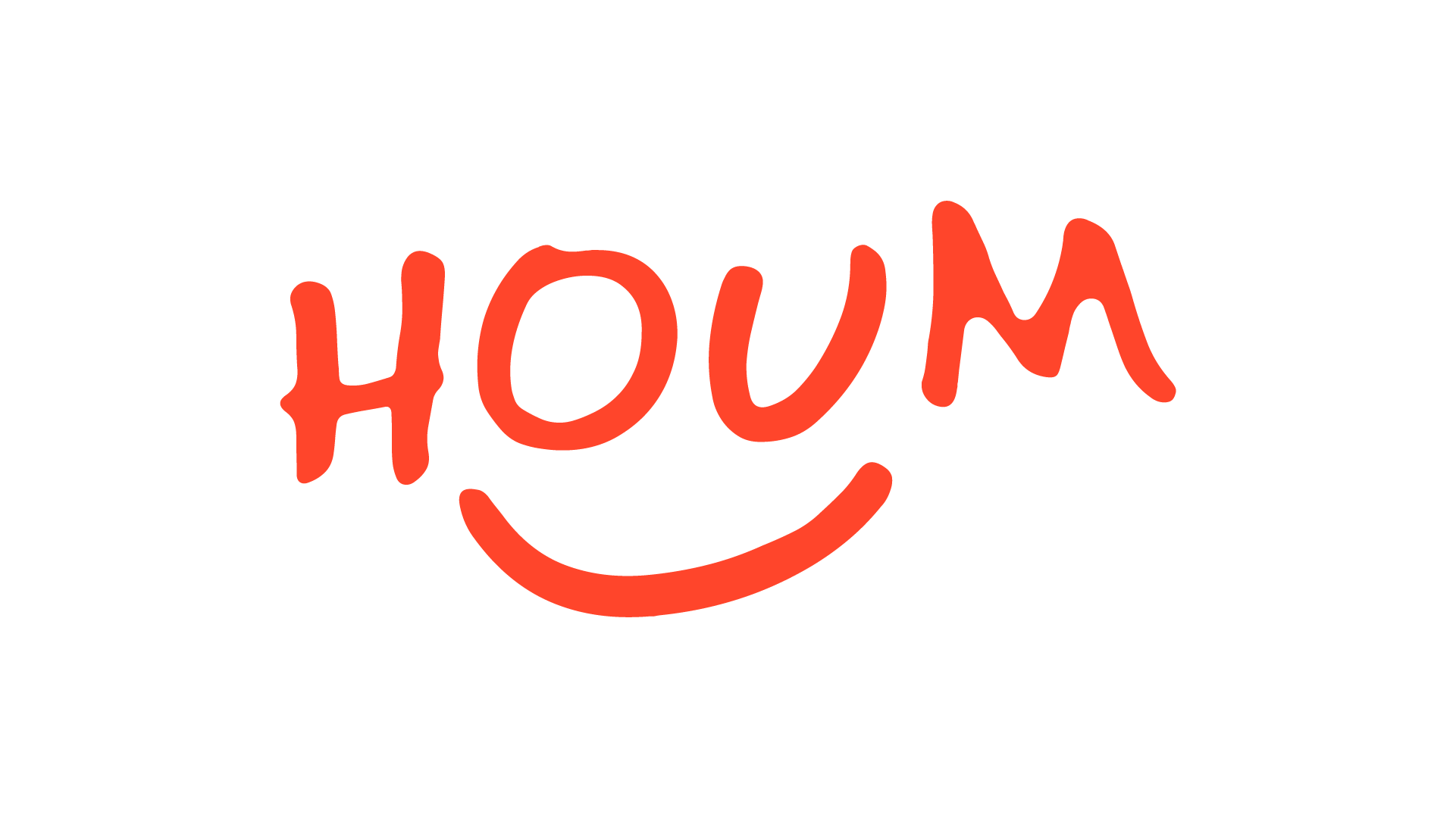 Houm logo