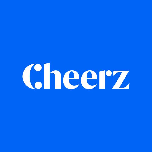 Cheerz logo