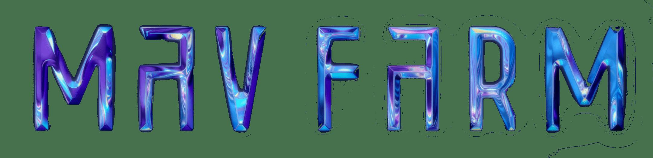Mav Farm logo