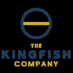 The Kingfish Company logo