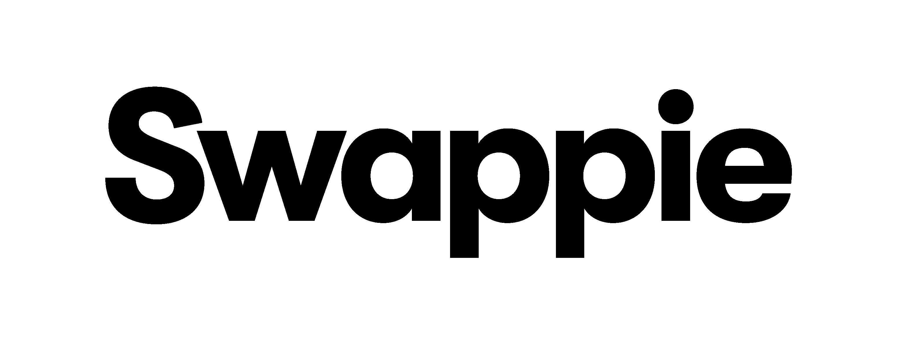 Swappie logo