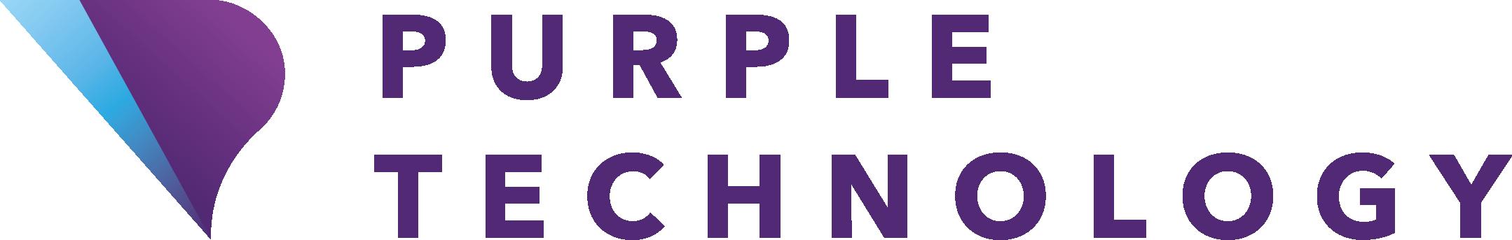 Purple Technology logo