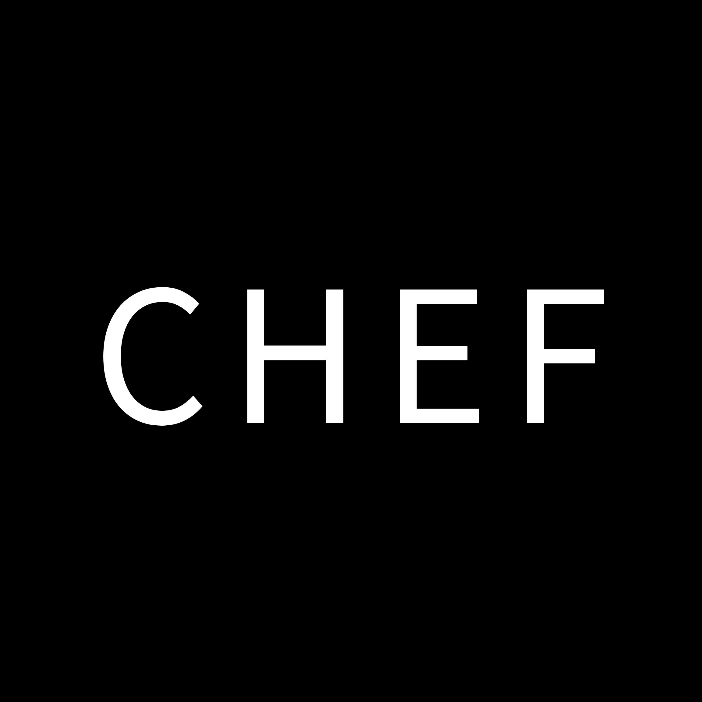 Chef Robotics logo