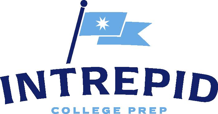 Intrepid College Prep Schools logo