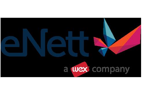 eNett International logo