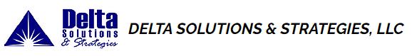 Delta Solutions & Strategies logo