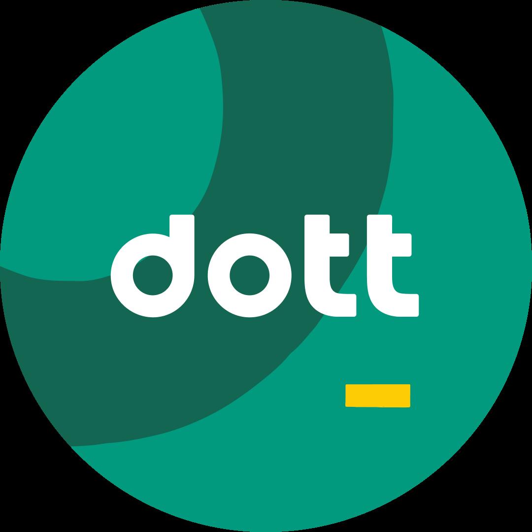 Dott logo