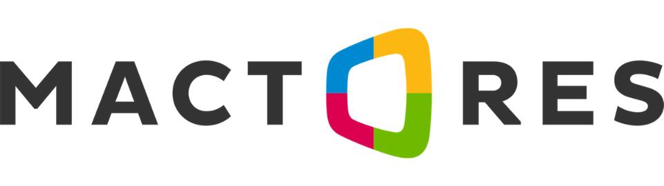 Mactores logo