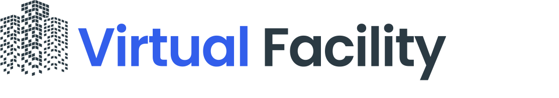 Virtual Facility logo