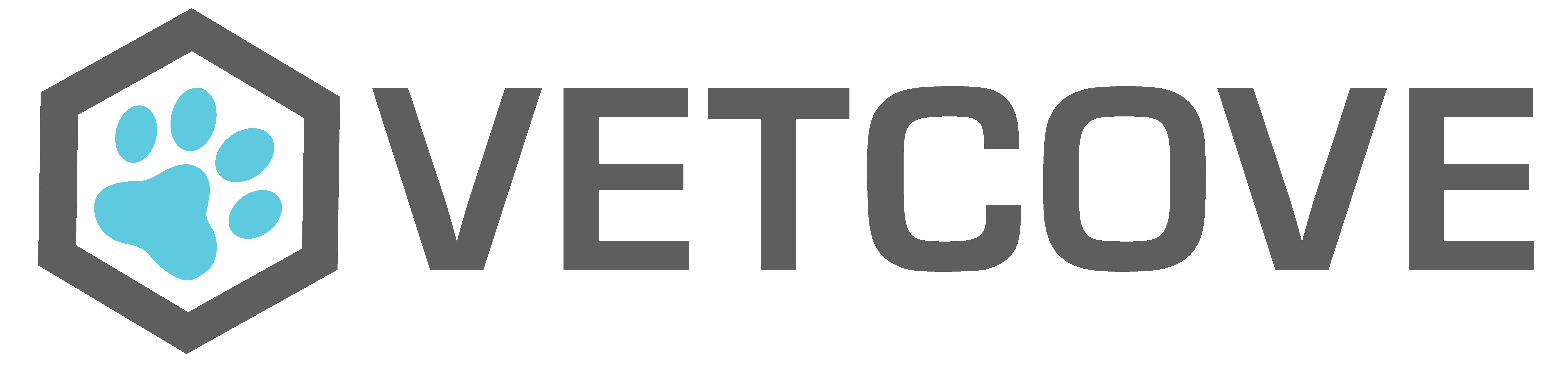 Vetcove logo