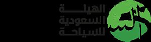 Saudi Tourism Authority logo