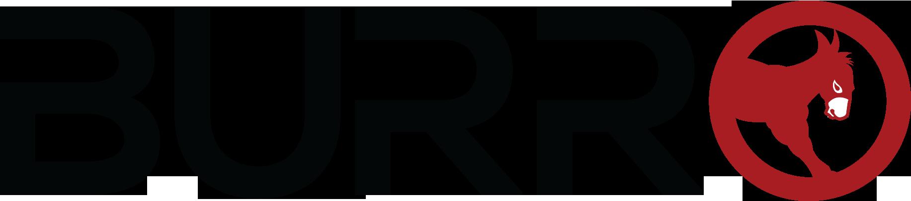 Burro logo