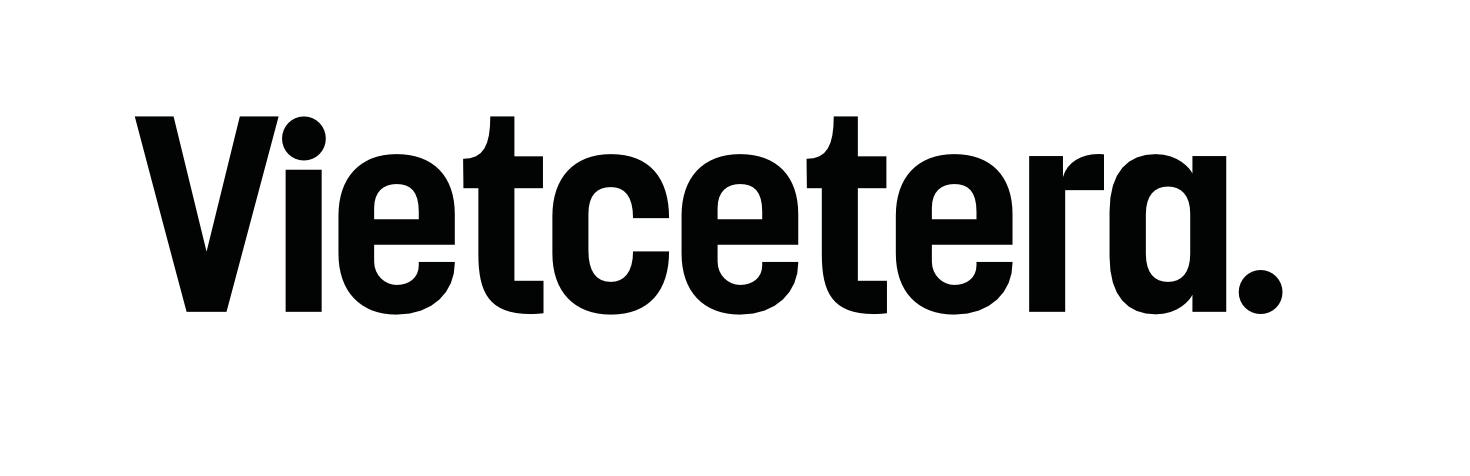 Vietcetera logo