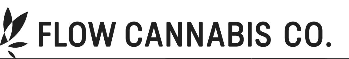 Flow Cannabis Co. logo