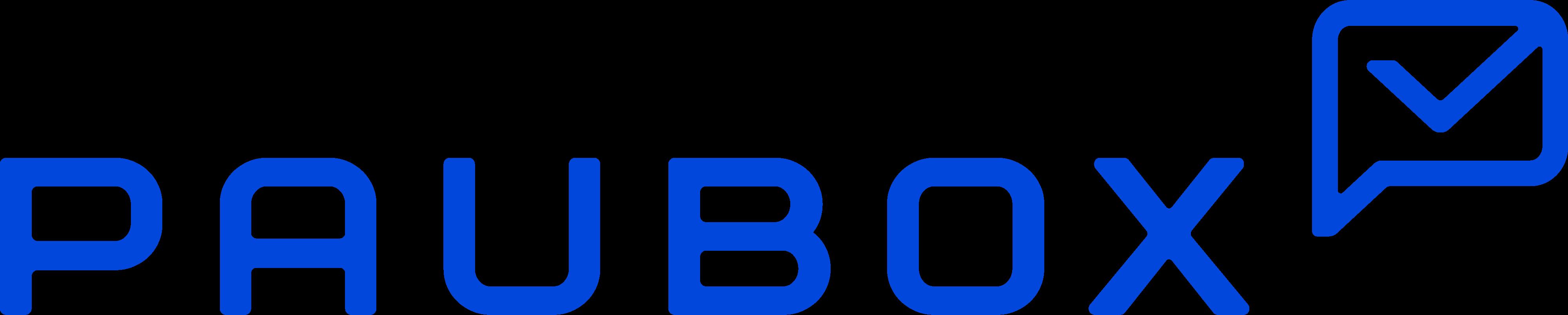 Paubox logo