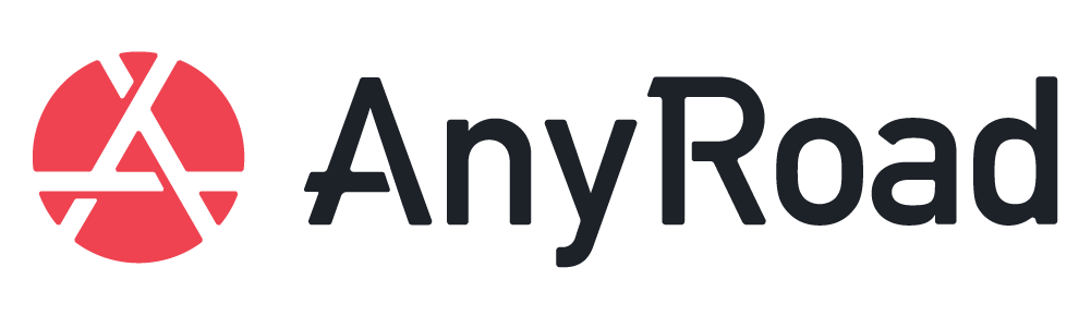 AnyRoad logo