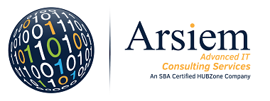 ARSIEM logo